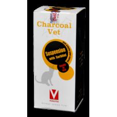 Charcoal Vet
