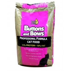 Buttons and Bows 9.07 Kg